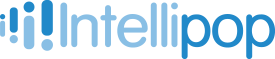Intellipop Internet Logo